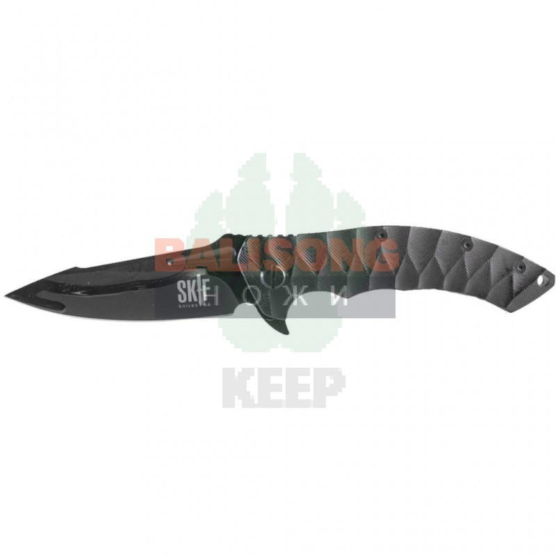 Нож SKIF Shark BM Black black