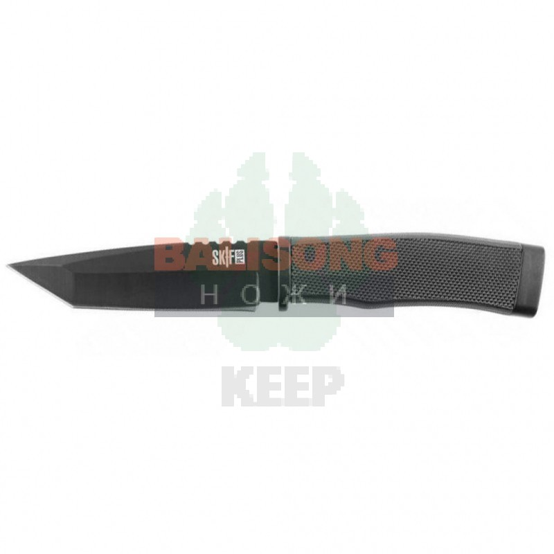 Нож SKIF Plus Scout Tanto - black