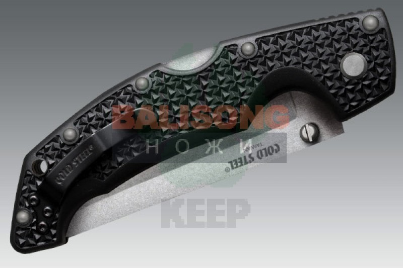 Нож Cold Steel Voyager Large TP  BD-1 серрейтор