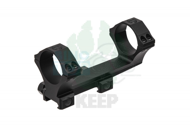 Моноблок Sig Optics ALPHA2 SCOPE MOUNT 34MM, 1.53, 6061-T6, BLK