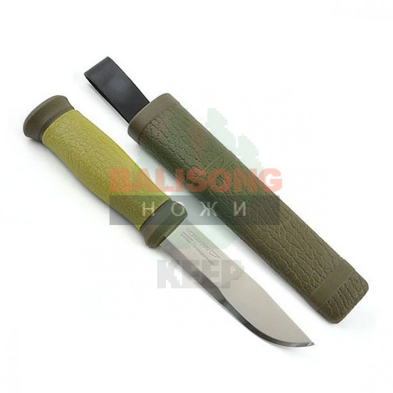 Нож Morakniv Outdoor 2000 stainless steel